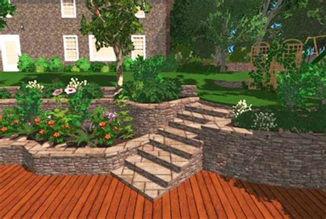 free diy landscape design software free landscape design software top 2017 downloads rev