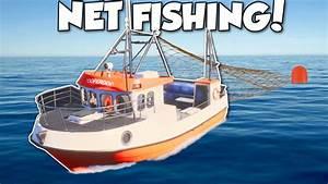 MAKING BIG MONEY WITH NET FISHING Fishing Barents Sea