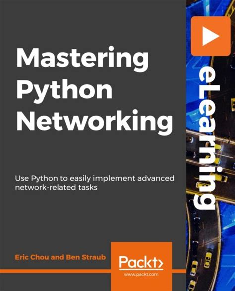 mastering python networking  learning packt