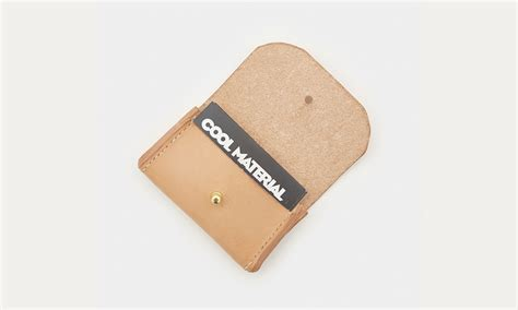 Handstitched Leather Business Card Case Universal Push-button Business Card File John Doe Psd Free Homemade Holders Best Mockups For Retired Person Jewelry Store Apple Font Design Templates Photoshop