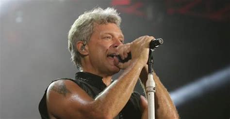 Bon Jovi Release New Album Best Classic Bands