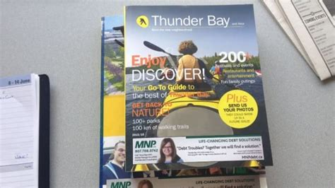 thunder bay yellow pages phone book   trim cbc news