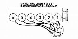 2006 Ford Bantam 1 6i Firing Order 292