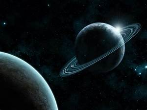 Planets with Rings around Them (page 2) - Pics about space