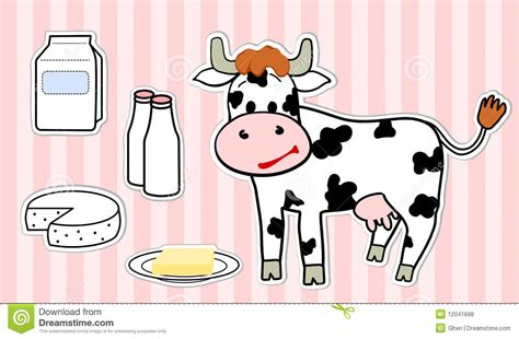 Cow Royalty Free Stock Photos Image 12041698