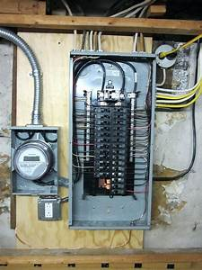 200 Amp Breaker Panel  U2013 Proveedoresdemineria Co