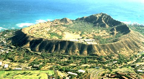 Diamond Head State Monument Attractionsentertainment