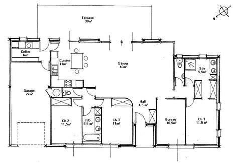 davaus net plan maison bois moderne gratuit avec des id 233 es int 233 ressantes pour la conception
