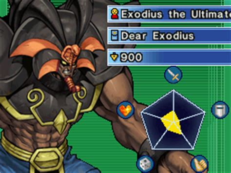 Exodius The Ultimate Forbidden Lord Deck 2016 by Exodius The Ultimate Forbidden Lord Character Yu Gi Oh