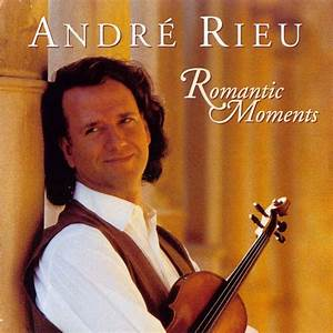 Romantic Moments - André Rieu mp3 buy, full tracklist