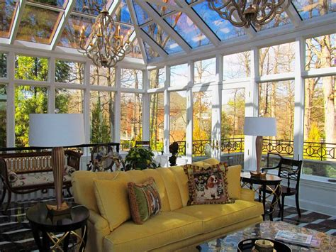 Four Seasons Sunroom by 6 Ways To Winterize Your Myrtle Four Seasons Sunroom