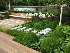 Ideen Für Gartengestaltung : 100 ideen zur gartengestaltung modernes design f r den au enbereich details sind sehr ~ Eleganceandgraceweddings.com Haus und Dekorationen