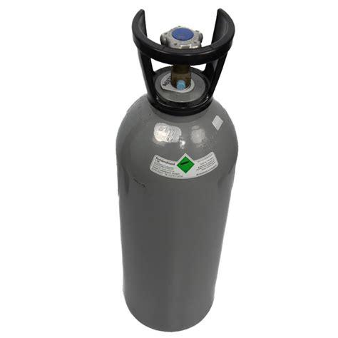 10 kg co2 flasche 10kg kohlens 228 ure co2 flasche voll gasflasche kohlendioxid