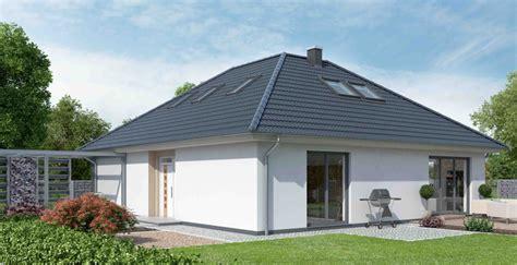 günstig haus bauen bungalow bungalow wa 121 ytong bausatzhaus