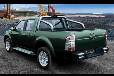 ford ranger 3 2 tdci 233 e 2012