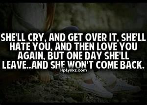Getting Over Heartbreak Quotes  Quotesgram