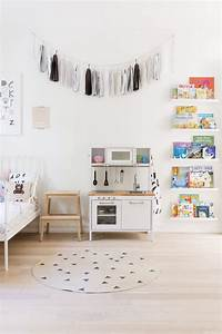 Ikea Hack: A Scandinavian-Inspired Play Kitchen Happy