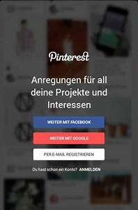Pinterest App Anmelden : pinterest app download ~ Eleganceandgraceweddings.com Haus und Dekorationen