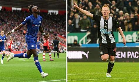 Newcastle - Chelsea : Prévisions et paris d'un expert ...