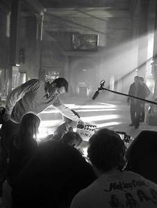 Twilight Behind the Scenes - Twilight Series Photo ...