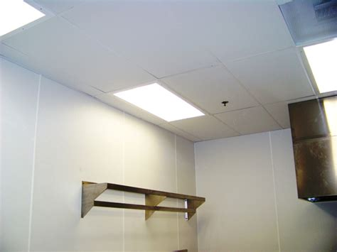 Nudo Frp Ceiling Panels by Fibercorr Lightweight Moisture Resistant Wall And