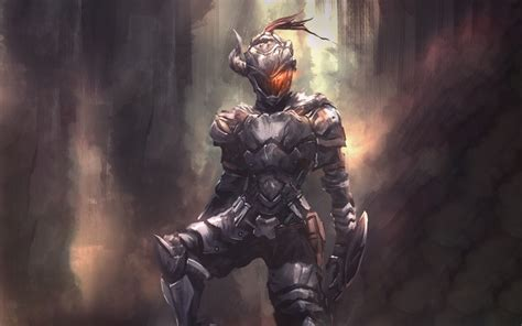 goblin slayer windows  theme themepackme