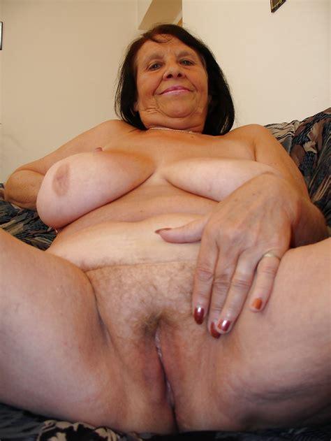 Kveta Bbw Granny With Big Boobs And Ass 27 Pics