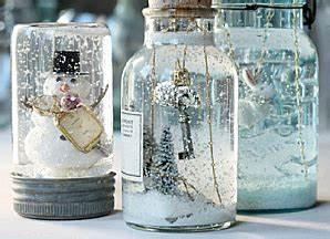 Fabriquer Boule à Neige Glycérine : une boule neige faite maison sur bricolo blogger c est ~ Zukunftsfamilie.com Idées de Décoration