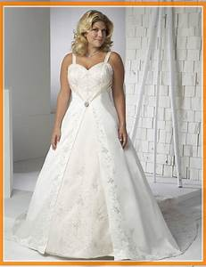 2 important tips for choosing cheap wedding dresses for Plus size wedding dresses cheap