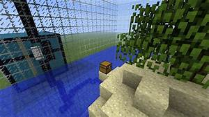 Fish Tank Survival ~ Rock Bottom Minecraft Project