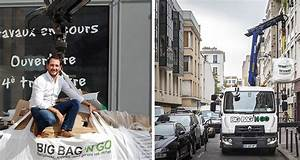 Big Bag N Go : big bag 39 n go lib re la ville des gravats ~ Dailycaller-alerts.com Idées de Décoration