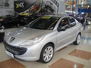 Peugeot 207 1 4 Xr Passion 8v Flex 4p Manual 2010  2010