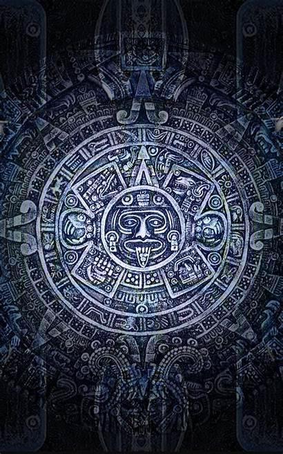 Aztec Pride Tribal Viewing Wallpapers
