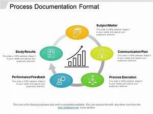 Process Documentation Format Ppt Diagrams
