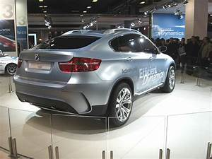 X6 Hybride : 2011 bmw activehybrid x6 information and photos momentcar ~ Gottalentnigeria.com Avis de Voitures