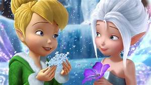 Tinkerbell (lessons)   Vanessa's tales