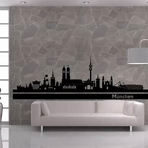 Müller Online Shop Fotos : skyline wandtattoo m nchen sunnywall online shop ~ Eleganceandgraceweddings.com Haus und Dekorationen
