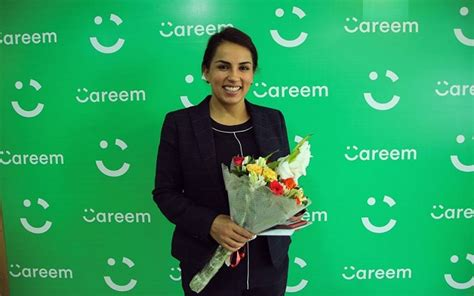 Careem Empowers Women By Expanding Its Female Captain