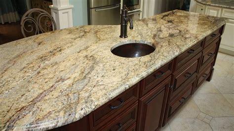 preformed granite countertops 25 best prefab granite countertops ideas on