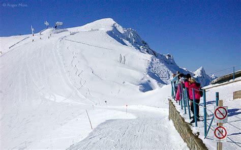 station ski mont dore massif du sancy ski resort review auvergne mountainpassions