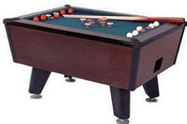 buy used bumper pool table 25 best ideas about bumper pool on pinterest pool toys