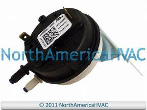 Lennox Armstrong Ducane Furnace Air Pressure Switch