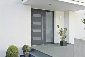 Haustüren Mit Viel Glas : haust ren fensterbau weber ~ Michelbontemps.com Haus und Dekorationen