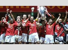 Check out Man United's list of potential opponents in the