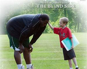The Blind Side - Movies Wallpaper (9133073) - Fanpop