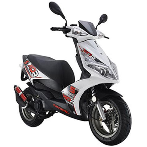 Parts Specifications Generic Xor 50 Louis Motorcycle Leisure