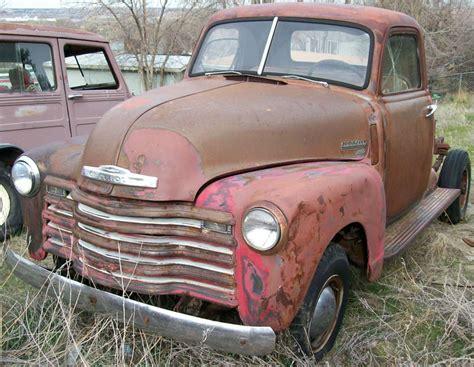 truck 1949 pickup chevrolet ton gr series project parts classics ask please classic