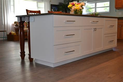 colored cabinets in kitchen bohemian key west style kitchen remodel cabinet designs 8555