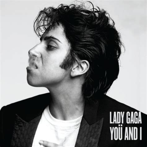 Lady Gaga You And I  Soundsblog Amarcord