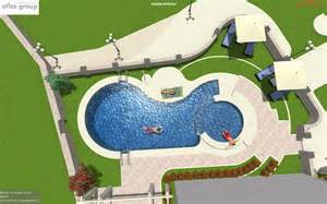 Images Swimming Pool Plan by Swimming Pools Plans Officialkod